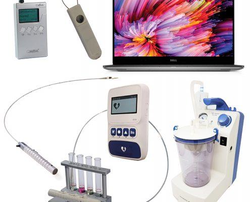 Omom Wireless pH Capsule System