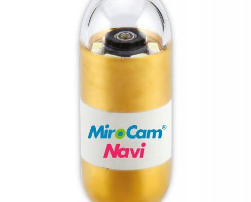 MiroCam-capsule-endoscopy