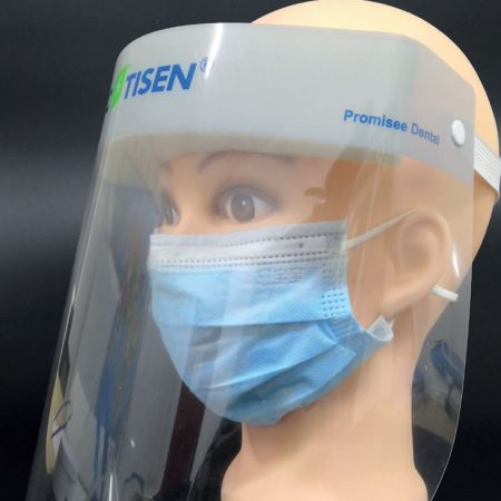 Disposable Medical Face Shield
