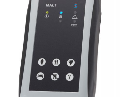 MALT – ambulatory HRM