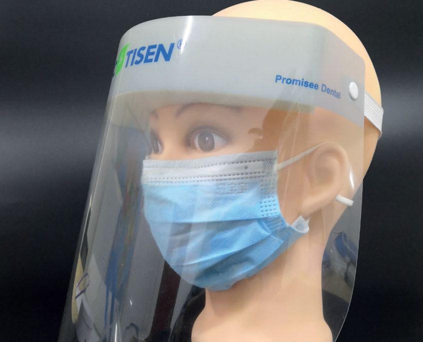 Cotisen FF04 Medical Face Shield