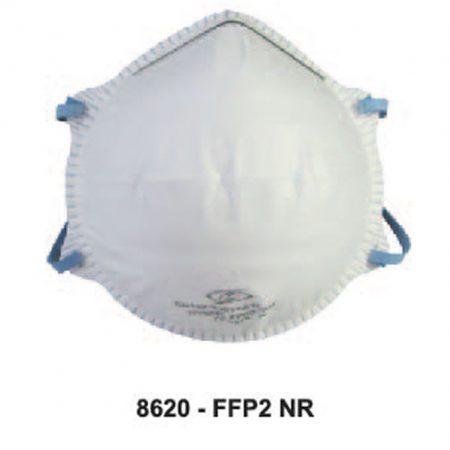 FFP2 Moulded Mask